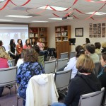 Young Adult Adoptee Panel - Session 1..