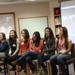 Young Adult Adoptee Panel - Session 1.