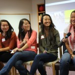 Young Adult Adoptee Panel - Session 1