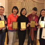 China Staff Awards 11/20/15