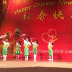 Chinese Level 6 Handkerchief Dance