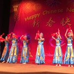 Chinese Level 12-14 Chopstick Dance