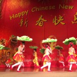 Chinese Level 5-7 Butterfly and Flower Dance